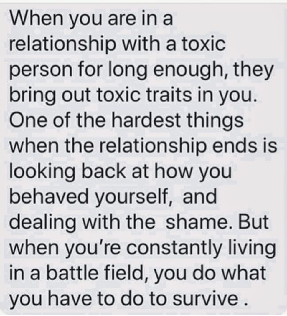 Toxic People - Life Coach Harrisburg PA - David Fetrow